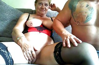 briesepaar secret clip 07192015 from cam4