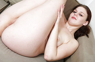 BBW cums like crazy
