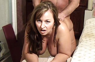 Amazing Amateur record with Doggy Style, MILF scenes
